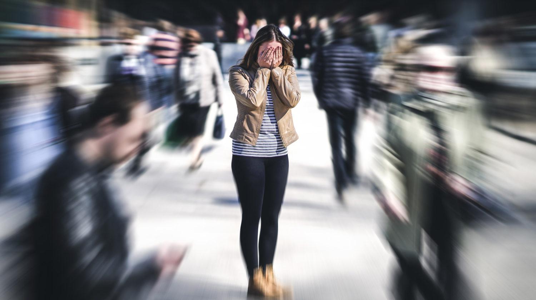 Disturbo post traumatico da stress venezia