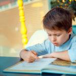 Psicologo problemi studio bambino