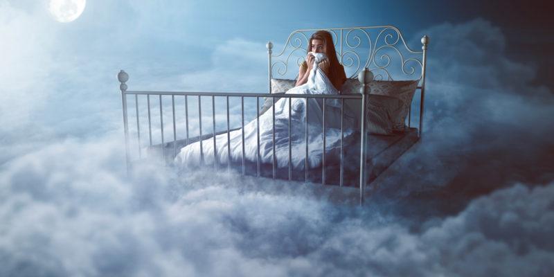 Interpretazione sogni psicologa